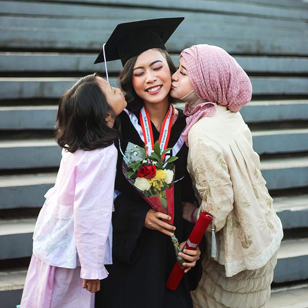 che fiori si regalano per una laurea