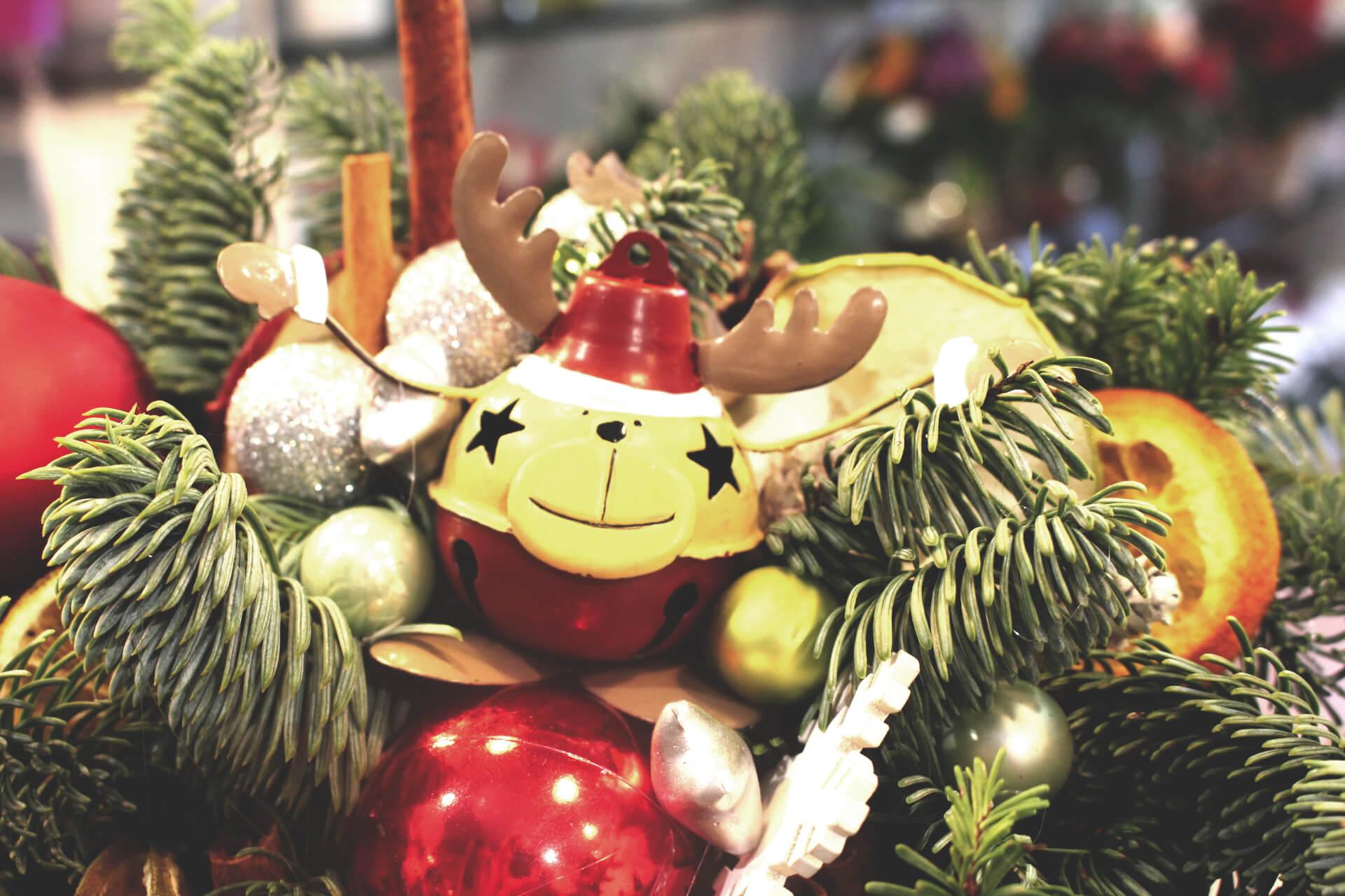 Composizione Natale