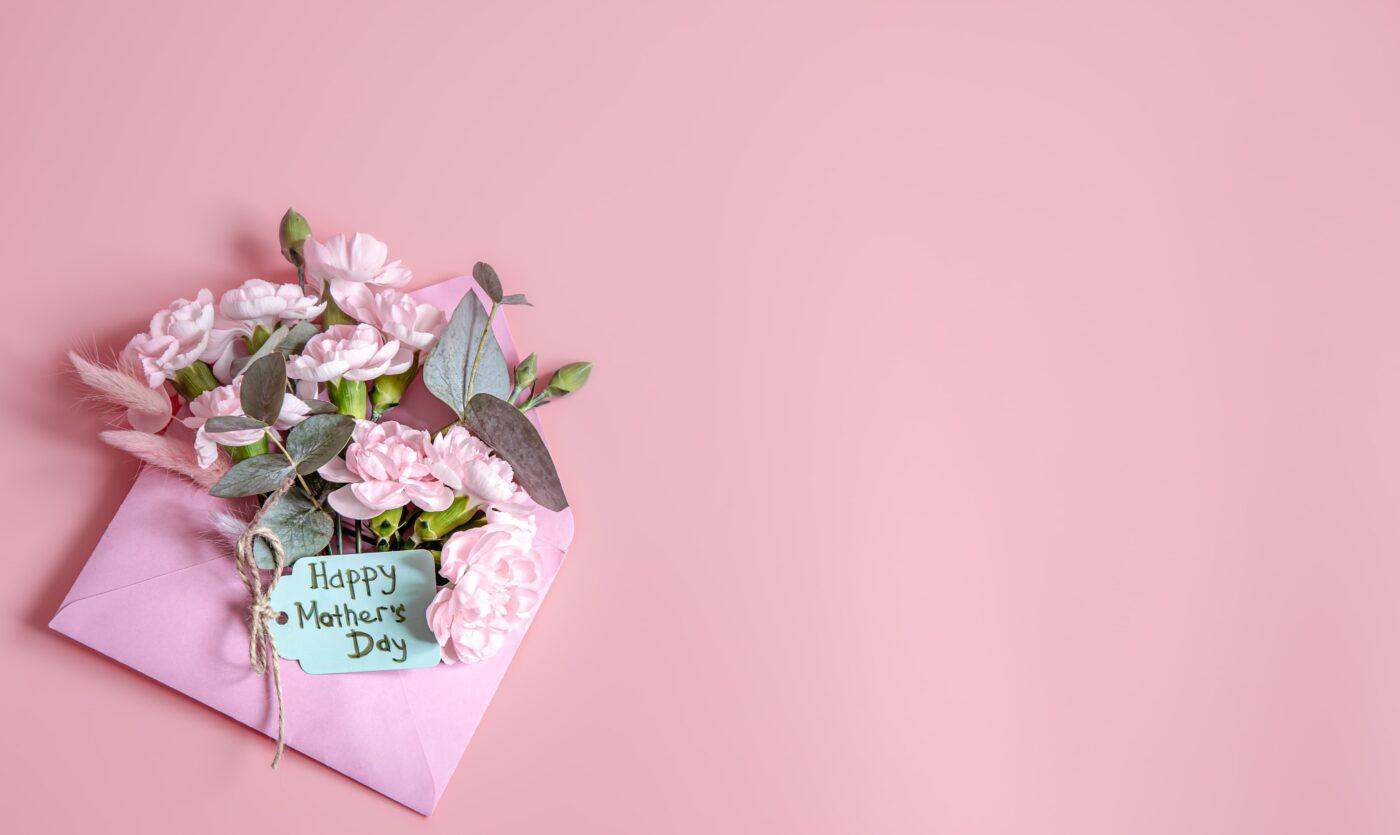 migliori fiori da regalare alla mamma