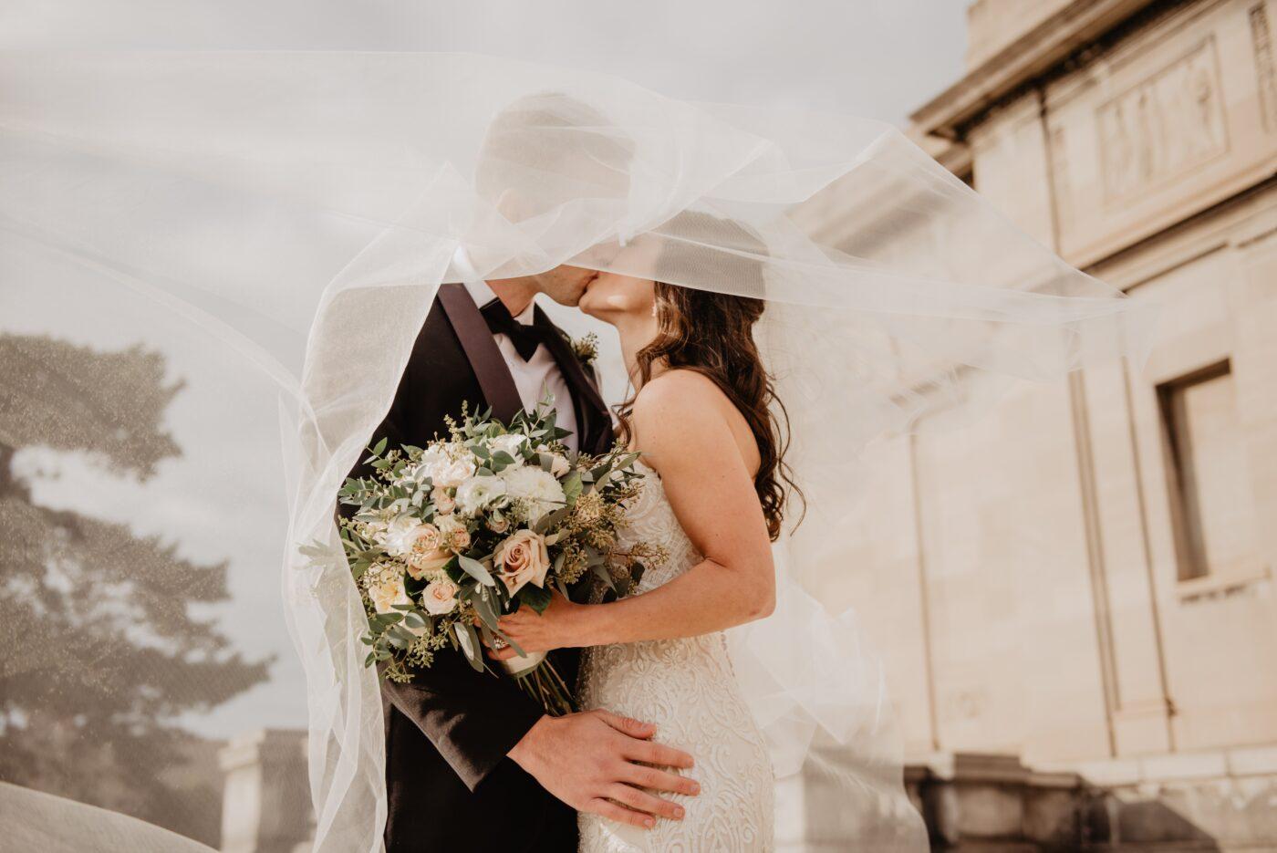 scopri il significato dei fiori per il matrimonio