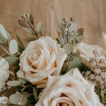 composizioni floreali per matrimoni